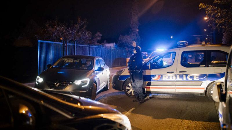 Attentat de Conflans : « Nous étions convaincus que ça allait mal finir » – Le Monde