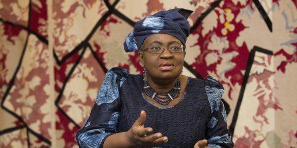 qui sont les soutiens africains de Ngozi Okonjo-Iweala ? – Jeune Afrique